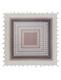 Платок жен. хл+виск 120х120 LBL27-269-03