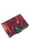 Визитница Labbra L047-0005 multicolor-bordo
