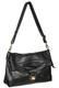 Сумка женская Solange 9557 leather black
